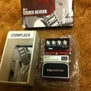 Digitech Hardwire Stereo Reverb