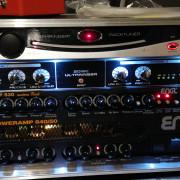 Amplificador en formato rack ENGL (Completo o por unidades).