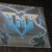 Rock & Roll-TNT