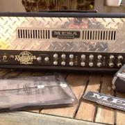 Mesa boogie dual rectifier 100w head