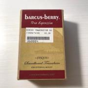 Transductor para guitarra española Barcus-Berry