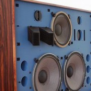 Monitores JBL serie43  4343b, 4344,4345, 4350 , 4355...