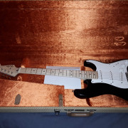 ¡¡¡MÁS REBAJÓN!!! Fender Blackie Custom 2004 (1900 €)