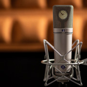 Neumann U87 Ai Studio Set ¡Nuevo!