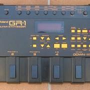 ROLAND GR1  - sintetizador de guitarra, y otras chuches GK