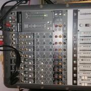 Mesa de mezclas Mackie Onyx 1220