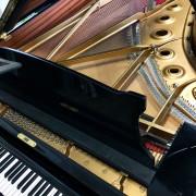 Afinador - Afinación de pianos