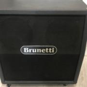 Pantalla de guitarra Brunetti XL-Cab 4x12 de 400 w