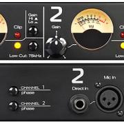 Previo M—audio DMP3