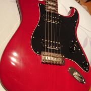 Cuerpo Fender Stratocaster Highway One USA - 2008