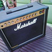 MARSHALL JCM800 (4210) – SPLIT CHANNEL REVERB - 50W. LEAD - 1x12