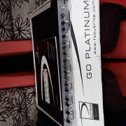 Preamp Focusrite Voicemaster Platinum