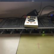 RME Fireface 800 + Control de volumen RME
