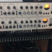 2x TL Audio 5051 Ivory 2