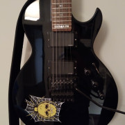 ESP LTD kh-603  Kirk Hammett Signature