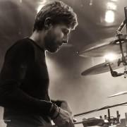 Clases de batería / percusión. Escuela de Música Pipo López
