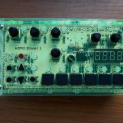 Sampler BASTL microGranny 2.0 Monophonic Granular