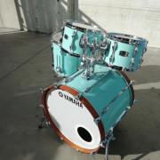 ***Yamaha Recording Custom nueva!