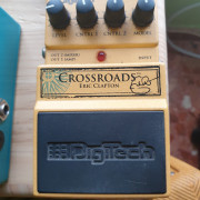 DIGITECH CROSSROAD