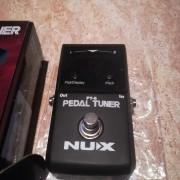 Nux afinador PT-6