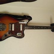 Fender Jaguar Japan 97 REBAJA POR GAS