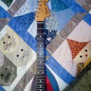Mástil Fender Jaguar México