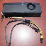 Nvidia Gtx 680 2Gb flasheada Mac Pro