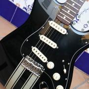 Fender Stratocaster Kenny Wayne Shepherd