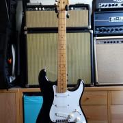 Fender Stratocaster Eric Clapton Japan (Reservada)