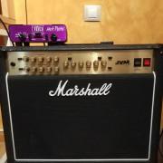 Marshall JVM 215C