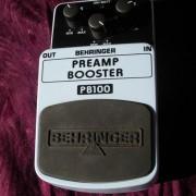 Booster Behringer PB100