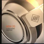 Auriculares Neumann NDH 20 (Como nuevos)