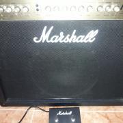 Marshall Valvular. 50w a valvulas.