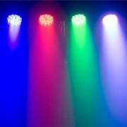 Busco técnico de iluminación/sonido. Zona Vigo y alrededores