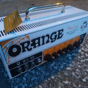 Orange Rocker 15 Terror Brent Hinds