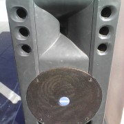 "Altavoz Pasivo Mackie ART-300 12"" 300 watios"