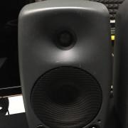 Monitores de estudio genelec 8030
