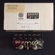 ZVEX Box of Metal '08