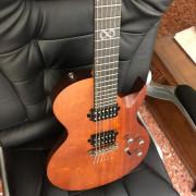 Chapman guitar ml2 natural