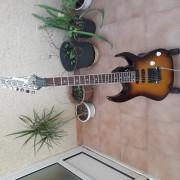 Vendo IBANEZ RG460 VFM