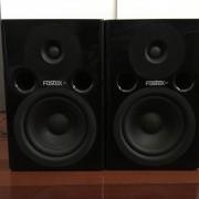Monitores Fostex PM0.4
