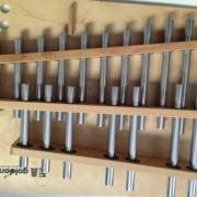 Goldon Tubular Xylophone