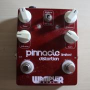 Pedal Wampler Pinnacle Distorsion Limited
