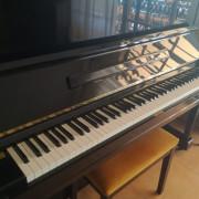 Piano Yamaha Vertical U3