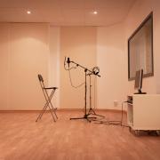 Estudio de grabación profesional (Barcelona)