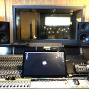 Monitores de estudio - Genelec 1032A
