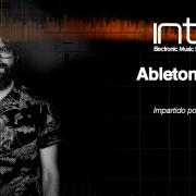 Curso Ableton Live con Marcos In Dub