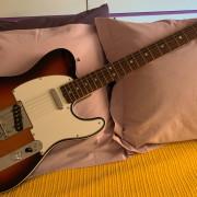 Fender Telecaster American Original 60