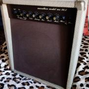 Amplificador Marathon MX-33-R