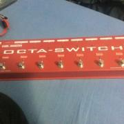 Octaswitch MKII